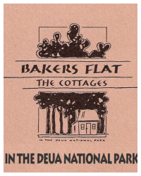 Bakers Flat Cottages