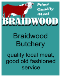 Braidwood Butchery