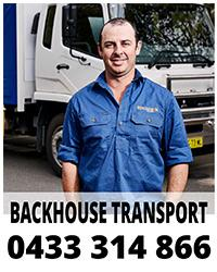 Backhouse Transport